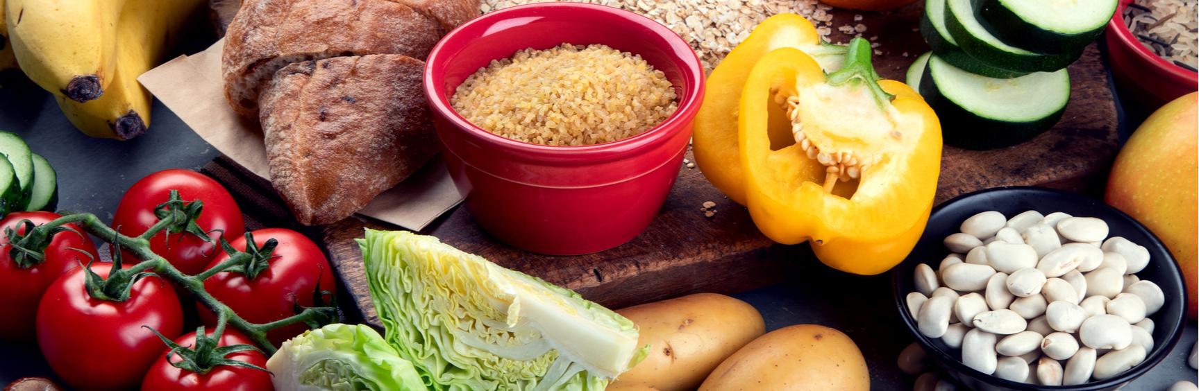 improve your diet