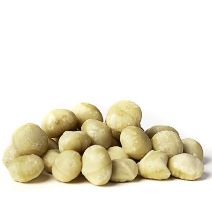 tasty healthy sustainable macadamia nuts
